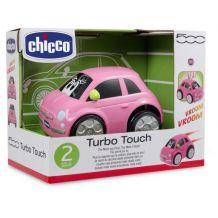 Chicco Машинка инерционная Fiat 500, 007331