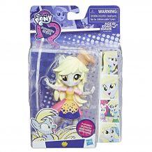 "Мини-кукла My Little Pony Equestria Girls ""Trixie Lulamoon"", C2184 / C0839"