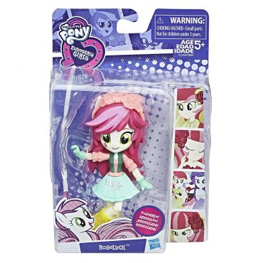 "Міні-лялька My Little Pony Equestria Girls ""Trixie Lulamoon"", C2184/C0839"