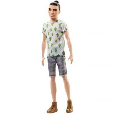 Купити Лялька Barbie Кен Модник Doll 16 Cactus Cooler 5a42228a1c11f