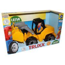 Машинка Навантажувач, Lena, 04412