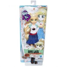 My Little Pony Equestria Girls Applejack Classic Style, Hasbro, Е0665