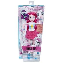 My Little Pony Equestria Girls Pinkie Pie Classic Style, Hasbro, Е0663