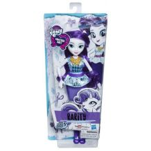 My Little Pony Equestria Girls Rarity Classic Style, Hasbro, Е0630