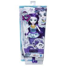 My Little Pony Equestria Girls Rarity  Classic Style, Hasbro, Е0630