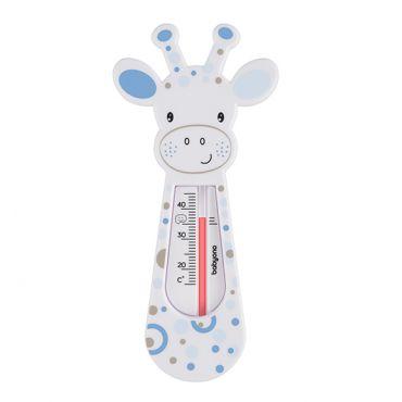 """Термометр для ванны """"Жираф"""" белый, BabyOno, 776/03"""