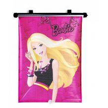 Солнцезащитная ролета Barbie, 2шт
