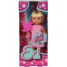 Лялька Еві з аксесуаром, Simba, 5733209