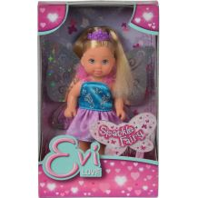 Лялька Evi Love Sparkle Fairy,  Simba,  5733167