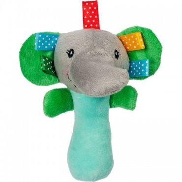 Плюшевая игрушка Слоненок, Akuku, A0350