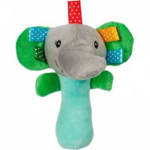 Плюшева іграшка Слоненя, Akuku, A0350