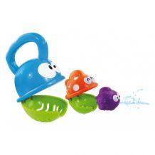 Іграшка для купання Рибки, Baby Mix, 0688