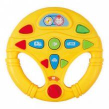 Музична іграшка Кермо, Baby Mix, 150391