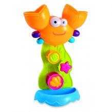 Игрушка для купания Мельница, Baby Mix, 14183