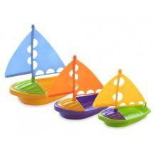 "Игрушка для купания ""Кораблики"", Baby Mix, S195BC"