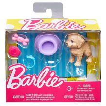 "Barbie набор ""Щенок и акесуары"", FJD56 / FHY70"
