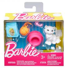 "Barbie набір ""Кошеня та акесуари"", FJD56 / FHY71"