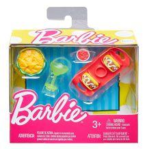 """Barbie набір аксесуарів """"Тако-вечірка"""", FJD56 / FHY66"""