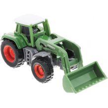 Трактор з ківшем Siku, 1039
