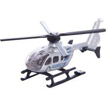 Поліцейський вертоліт Siku, 0807