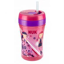 Поильник Fun cup 300мл, 18+ мес, NUK, 750774