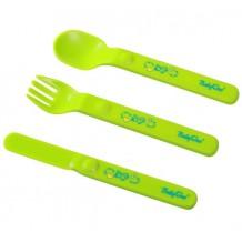Ложка, вилка и нож, 248