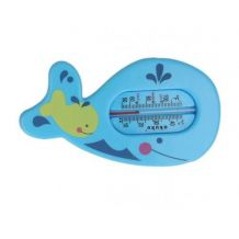 "Термометр для ванной ""Рыбка"" akuku, A0046"