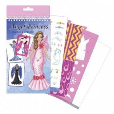 Креативний набір Принцеса Ангел, 311099
