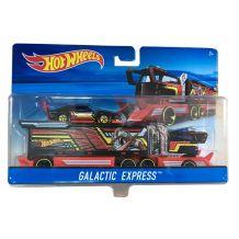 Машина дальнобойщика Speedway Hauler Hot Wheels, BDW51