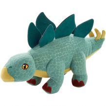 М'ягка іграшка Стегозавр, Mattel, FMM56/FMM55