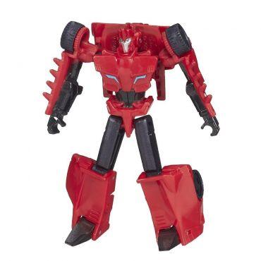 Трансформер Sideswipe - Легіон: Роботи під прикриттям, Hasbro, B0065 / B0896