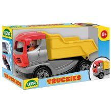 Іграшкова вантажівка, Lena, 01620