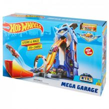 "Трек Hot Wheels ""Мегагараж"", FTB68"