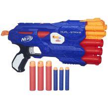 Бластер Nerf Elite Подвійний постріл, Hasbro, B4620