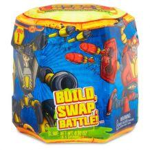 Ігровий набір Ready2Robot Фантастичний робот-сюрприз L.O.L. Surprise - для хлопчиків, 551034
