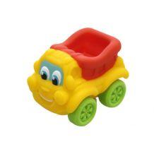 Автомобиль Soft & Go Грузовик, Clementoni, 14099