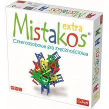 """Настільна гра """"Стільчики - Містакос extra"""", 01645"""