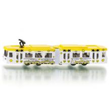 Трамвай Siku, 1615