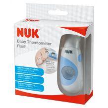 Термометр інфрачервоний для вимірювання температури Flash, NUK, 256380