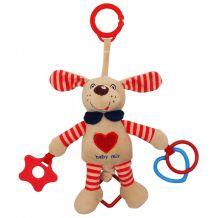 """Іграшка з вібрацією """"Собачка"""", Baby Mix, STK-17504D"""