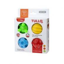 Набір сенсорних м'ячиків, Tullo, 459
