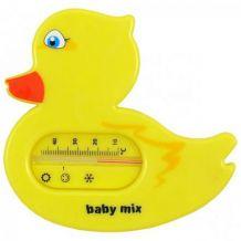"Термометр для ванны ""Уточка"", Baby Mix, RA / BD19153"