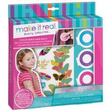 """Творческий набор Make it Real """"Раскрась волосы"""", 02302"""