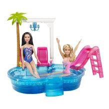 Гламурний Басейн Barbie, DGW22