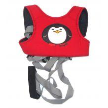 Віжки з пінгвіном, Bambino, 210361