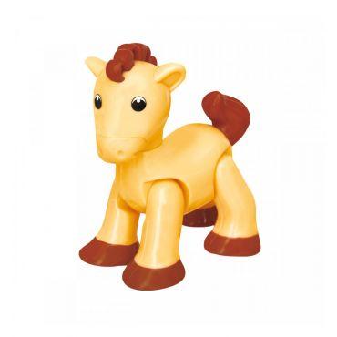 Купити Іграшка Конячка (звук тріскачки) серія Домашні тварини ... 8aa1884f7c915