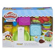 Игровой набор Play-Doh Супермаркет, Hasbro, E1936
