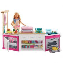 "Набір Barbie ""Готуємо разом"", Mattel, FRH73"