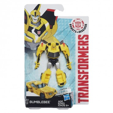 Трансформер Robots In Disguise Legion Class - Бамблбі, B0065