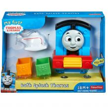 Набір для гри з водою My first Thomas & Friends, Fisher-Price, CDN11